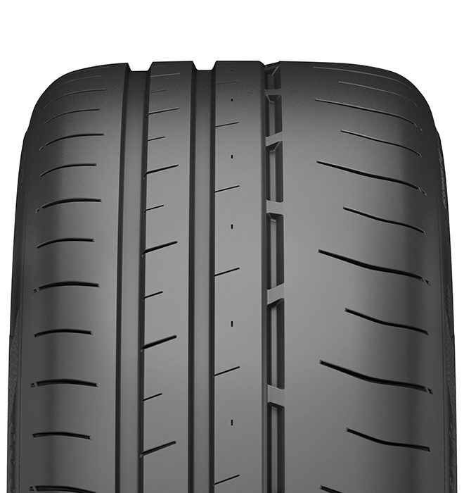 EAGLE F1 SUPERSPORT R - Pneus été Tire - 235/35/R19/91Y
