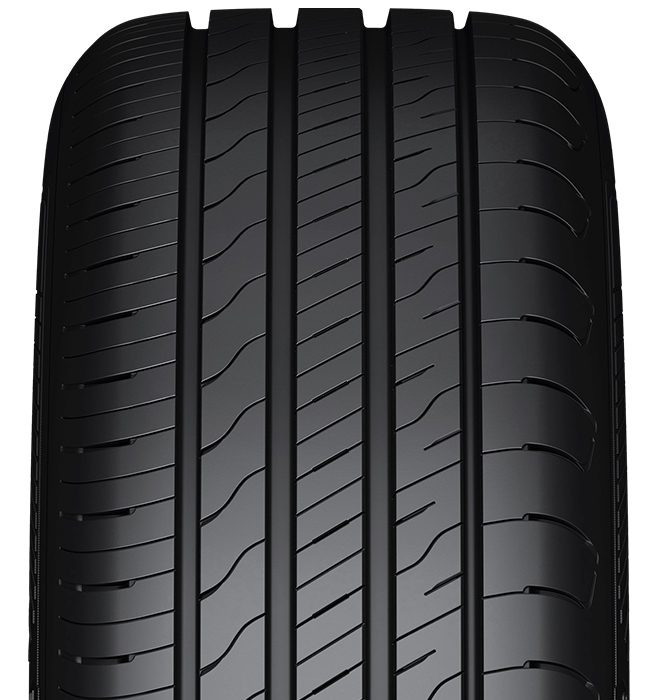 EFFICIENTGRIP PERFORMANCE 2 - Pneus été Tire - 205/55/R16/91V