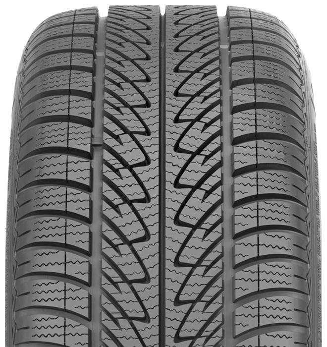 ULTRA GRIP 8 PERFORMANCE - Pneus hiver Tire - 205/65/R16/95H