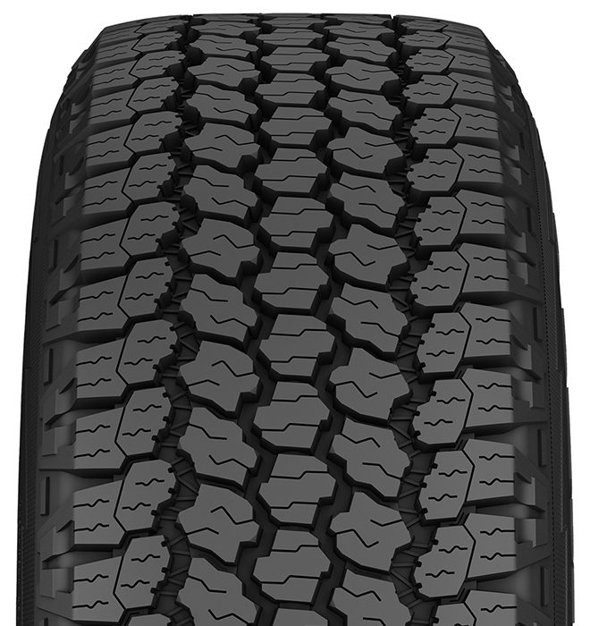WRANGLER ALL-TERRAIN ADVENTURE - Pneus été Tire - 255/65/R19/114H