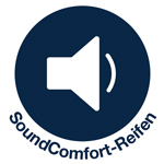 SoundComfort tire