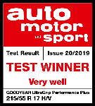 Auto Motor & Sport, 09/2019, Germany