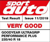 Sport auto, Issue 11
