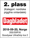 Dagbladet, 2018-09-20, Norway