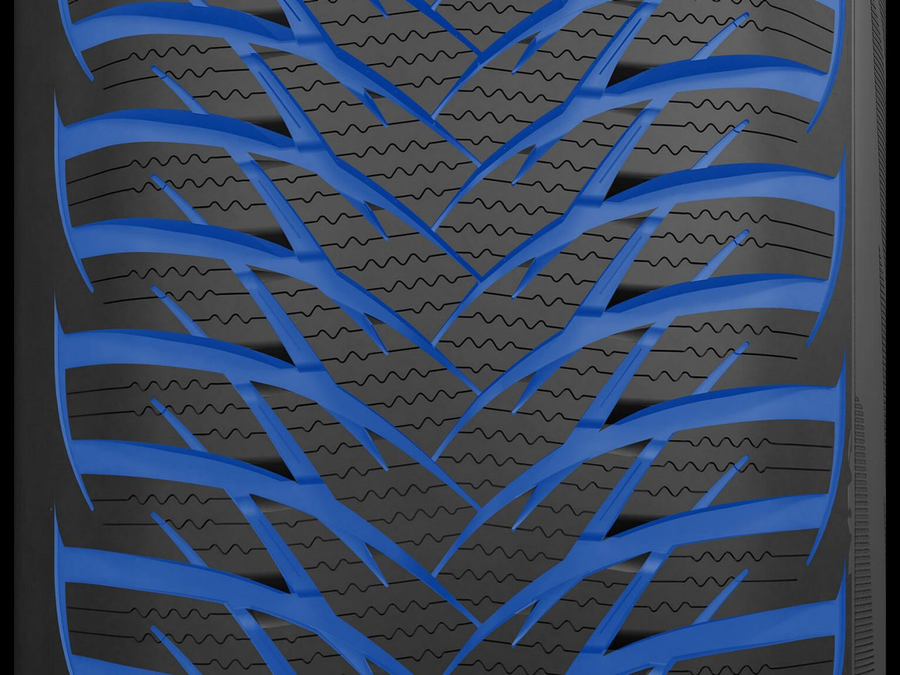 Goodyear Hero Tyre Thread