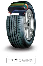 efficientgrip tire