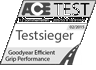 Goodyear EfficientGrip Performance - ACE - 2015