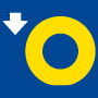 Goodyear Tyre Load Icon