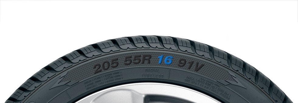 Goodyear Tire Diameter