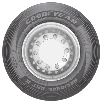 Goodyear Regional RHT II (High Load)