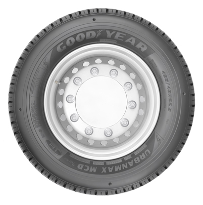Goodyear UrbanMax MCD Traction