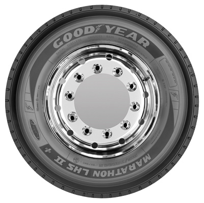 Goodyear Marathon LHS II + High Load