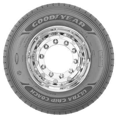 Goodyear UltraGrip Coach