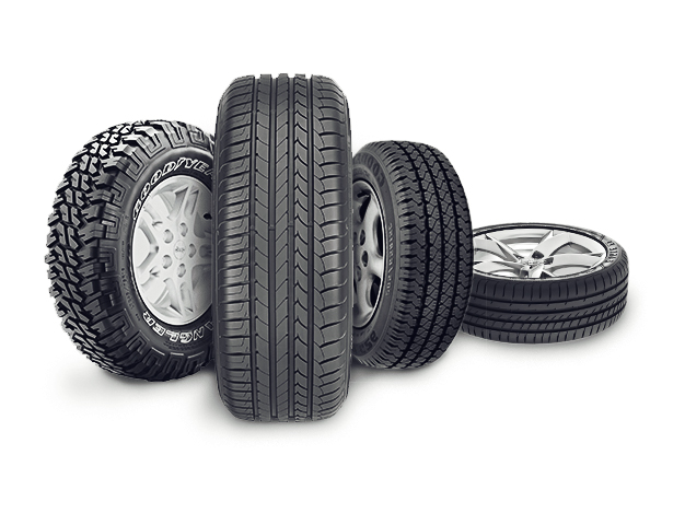 Goodyear Tyres