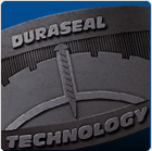 "Technologija ""Duraseal"""