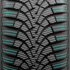 Goodyear UltraGrip 9, izmantojot 3D BIS Technology