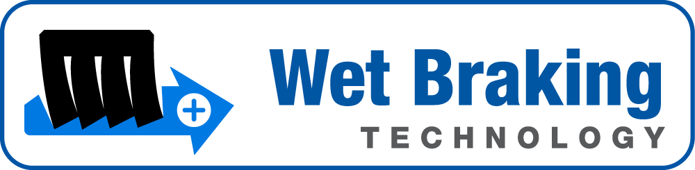 Wet Braking Technology Logo