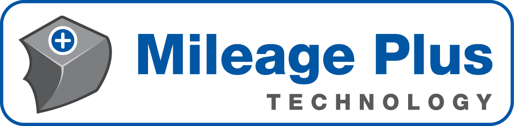 Mileage Plus Technology Logo