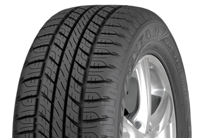 235/60R18  Goodyear HP All Weathe