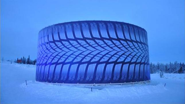 Goodyear UltraGrip winter tires – a forty-year success story