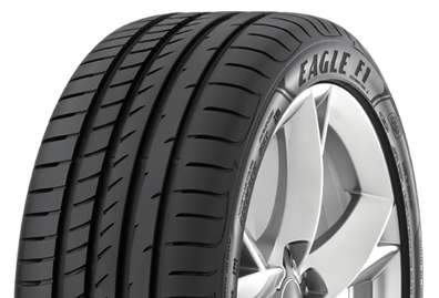 Goodyear Eagle F1 Assymetric 2