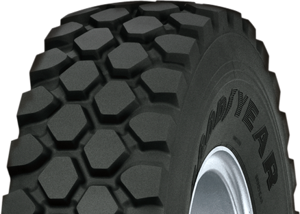 Offroad ORD | Goodyear Truck Tyres
