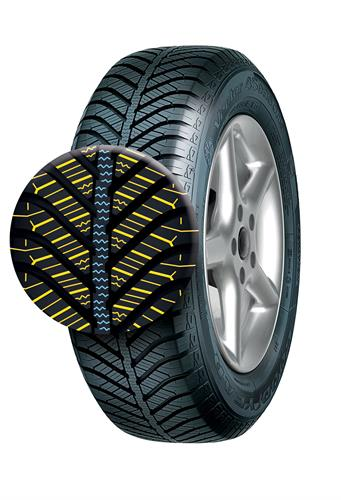 goodyear vector 4seasons goodyear car tyres. Black Bedroom Furniture Sets. Home Design Ideas