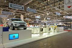 Goodyear's Newest Innovations on Display in Geneva