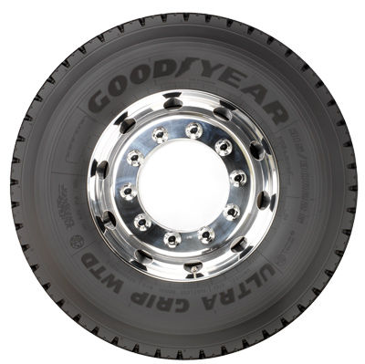 Goodyear UltraGrip WTD